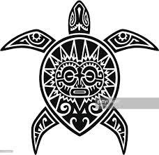 Resultado De Imagen De Rapa Nui Turtle Tattoo