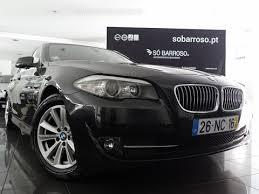 Só Barroso | Stand de Carros Usados - PrevNext PrevNext BMW 520 D TOURING AUTO