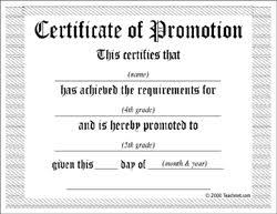 Free Downloadable Pdf Certificates Awards Teachnet Com