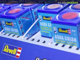 Revell Aqua Color Color Range