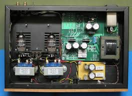 diy 6dj8 ecc88 tube hi fi headphone amplifier project diy 6dj8 ecc88 valve headphone amplifier