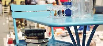 metal furniture design. Colourful Metal Furniture For Strength And Durability Design