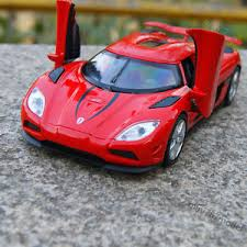 image is loading koenigsegg agera r model cars 1 32 2
