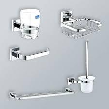 hansgrohe bathroom accessories. Hansgrohe Bathroom Accessories 8 Ideas Of Chrome Accessory Set To Make Your . W