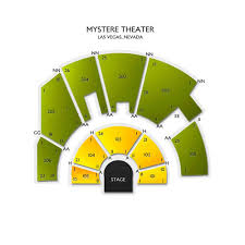 Cirque Du Soleil Mystere Tickets 2019 Shows Buy At