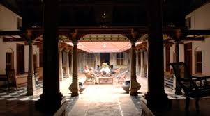 Architecture of Ancient India  Chettinad HomesThe open courtyard in chettinad homes called as     Verandah     where traditional chettinad homes have atleast two open courtyards   covered verandah running