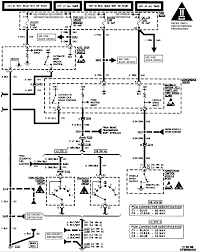 Buick regal wiring diagram diagrams for 2001 century