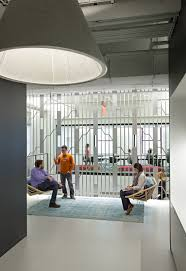 google new york office tour. Photo: Bilyana Dimitrova We Like To Have Fun Even When We\u0027re Doing Work. The Swings Are Google New York Office Tour