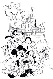 Coloring Pages Free Disney Coloring Pages Books Tremendous