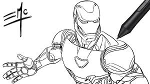 Coloring Pages Lego Infinity War Coloring Page Pages Maxresdefault