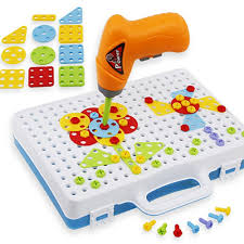 Educational Toy Design Design Drill Activity Center Drill Play Creative