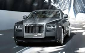 ghost rolls royce. new rolls royce ghost officially revealed details and photos 2010 img_1 autoworld