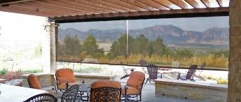 custom patio blinds. Custom Sun Shades For Patios Blinds Size Waterproof And Decks Patio N