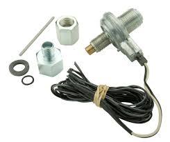 speedometer 8k pulse generator