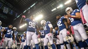A Quick Look Indianapolis Colts San Diego Chargers