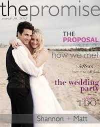 Get Your Own Custom Wedding Magazine On An Ipad 2 From Jess