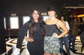 Shailyn Sosa y Karla Riggs – MercadoSocial.com
