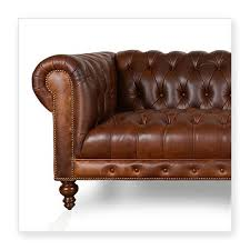 Add a tufted seat to our Classic Chesterfield and you have our dramatic  Chelsea Chesterfield available in amazing selection of colors and patterns.