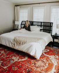 but i ve learned some tricks while updating the home these last few months and wanted to share my tried and true secrets for white bedding