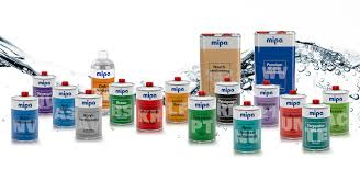 MIPA SE - We are pleased to present you our new and wide range of Mipa thinners! You can download our catalogue with all information about the products here: https://www.mipa-paints.com/fileadmin/downloads/lieferprogramme/LP_Verduennungen_2020_de-gb ...