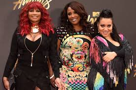 Vh1 Hip Hop Honors To Salute Salt N Pepa Featuring