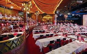 Moulin Rouge Tickets With 1 2 Bottle Of Champagne Local