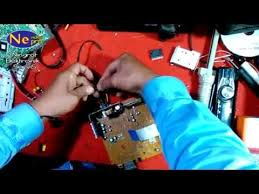 car mp jvc miswiring unit then reset