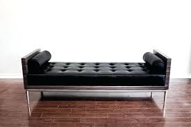 tufted leather bench furniture 3 for plan seat tufted leather bench r11