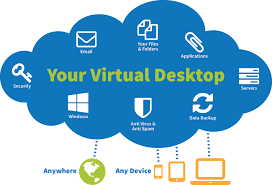 The How To Build A Windows Virtual Desktop Vdi Experience