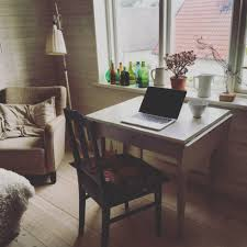 natural light office. Home Office With Natural Light