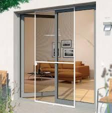 sliding fly screen doors sliding