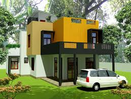 Small Picture modern house plans of sri lanka Modern House