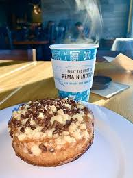 Coffman memorial union (ground level) spring 2021 hours of operation. Caribou Coffee And Coffee Cake To Begin The First Saturday In March Steamy Picture Of Coffee Bagels Grand Forks Tripadvisor
