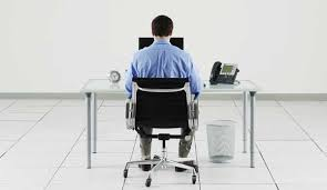 sitting jobs why your office chair is killing you the dangers of sitting