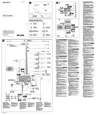 sony xavbt wiring diagram wiring diagram sony xav 601bt user manual 2 pages page1 601bthtml wiring diagram