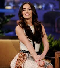 Megan Fox Details The Pain Of Having Her Tattoos Removed