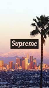 48+] Supreme Wallpaper iPhone SE on ...