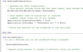 Excel Automatic Refresh And Recalculation Tricks Office Watch
