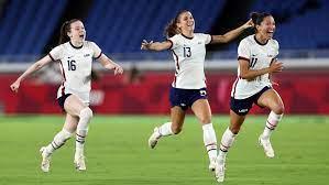 Soccer-U.S. and Canada set up semi ...