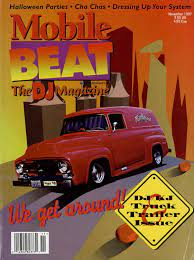 Mobile Beat Magazine ...