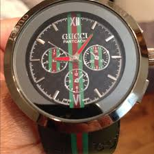 gucci 1142. gucci jewelry - pantcaon watch 💯 authentic. 1142 4