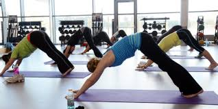 inflexible people. the 5 best yoga moves for inflexible people