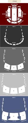 Ziff Opera House Miami Fl Seating Chart Stage Miami
