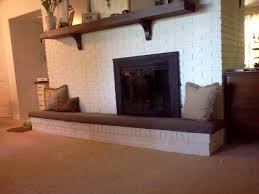 fireplace hearth cushion second side