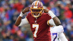 1/9 dwayne haskins will have his first visit since being unceremoniously cut by washington last month. Dwayne Haskins Released Washington Cuts Ties With Former First Round Pick Ron Rivera Issues Statement Cbssports Com