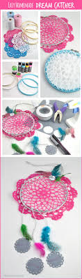 Diy Dream Catchers For Kids Best 100 Homemade Dream Catchers Ideas On Pinterest 重庆幸运农场 73