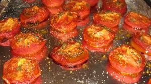 Image result for tomato confit