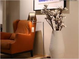 large vases for living room to beautify contemporary room decor with its  unique shape which is perfect to place this floor vase close to the chairs  or in ...