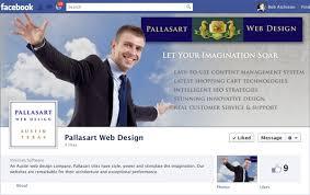 pallasart in facebook how it looks