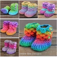 Free Crochet Crocodile Stitch Patterns